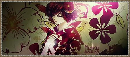 Meiko by ZzFOXzZ