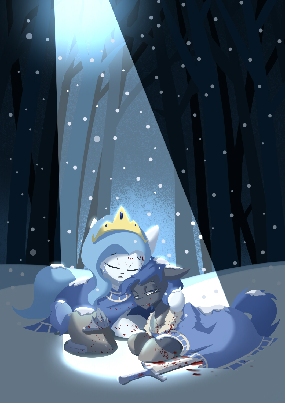 Snow by L8Lhh8086
