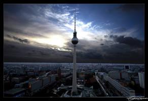 Berlin, Du bist so wunderbar ... by MooseBag