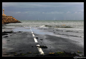 Road to nowhere by MooseBag