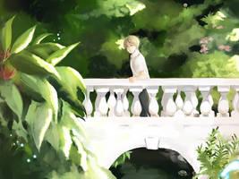 Natsume by shoukichi