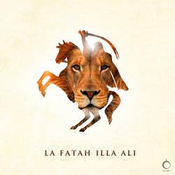 Ya Ali