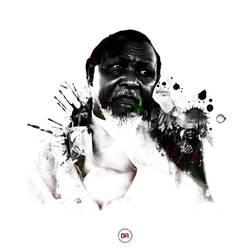 Sheikh Ibrahim Zakzaky - Artwork Poster Template