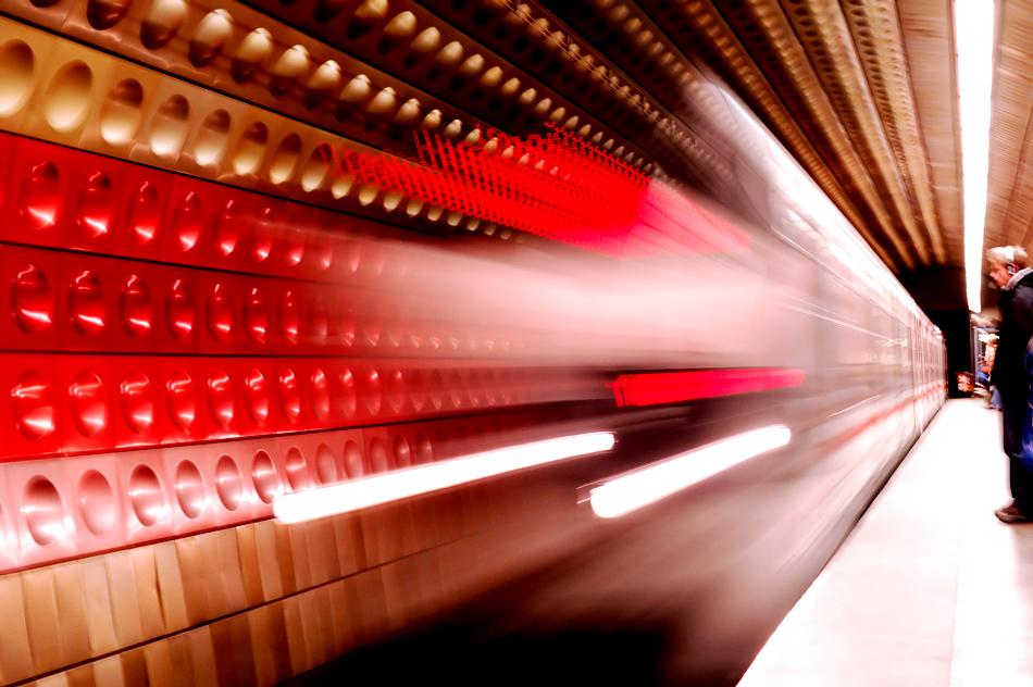 Light Rail by turqchE