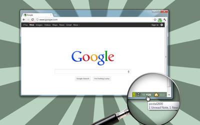 deviantAnywhere for Chrome