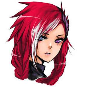 NyRiam's Profile Picture