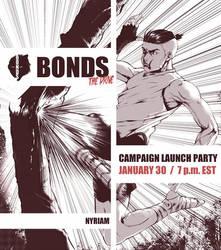 Bonds Campaign Launch