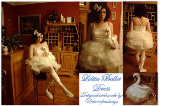 Lolita Ballet Dress