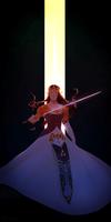 but she has a big sword