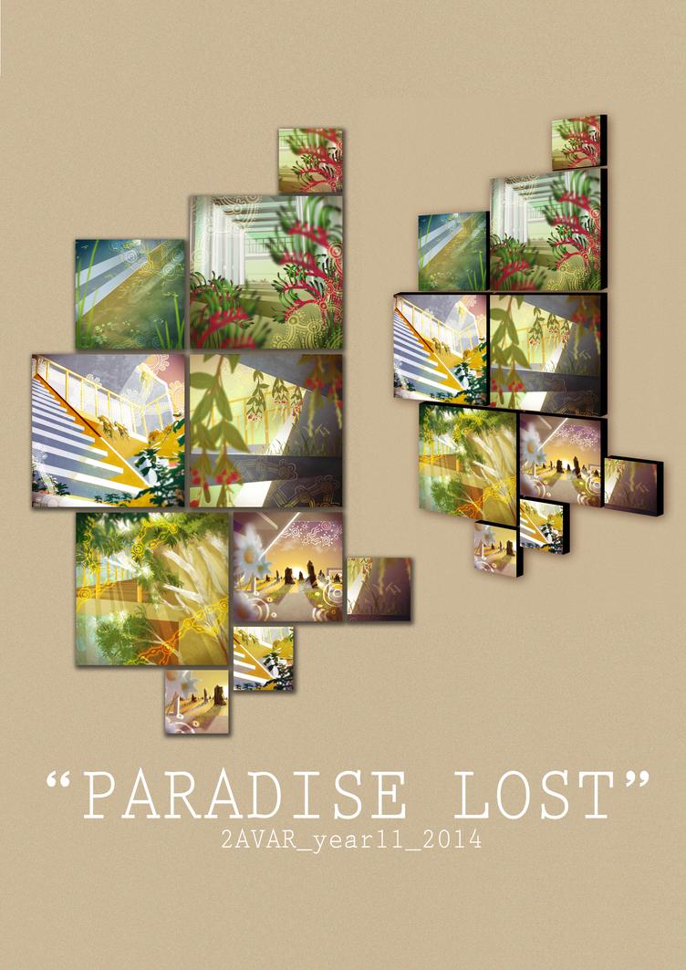 paradise lost by ochibrochi