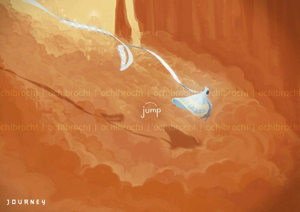 [Journey] Re:Jump by ochibrochi