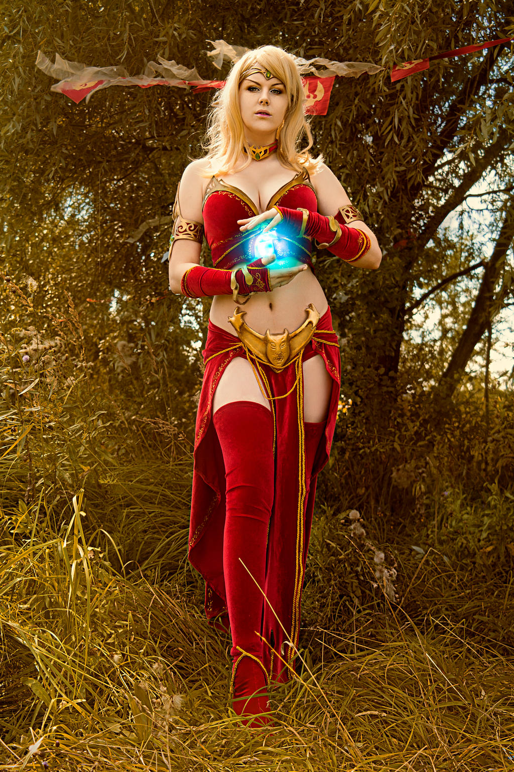 Blood elf fuckd by human nsfw photo