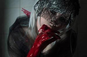 Halloween is coming...)