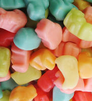 Candy Overload: Gummy Bears by undefinedRomance