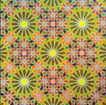 Kaleidoscope patterns 2 by KeyLime77