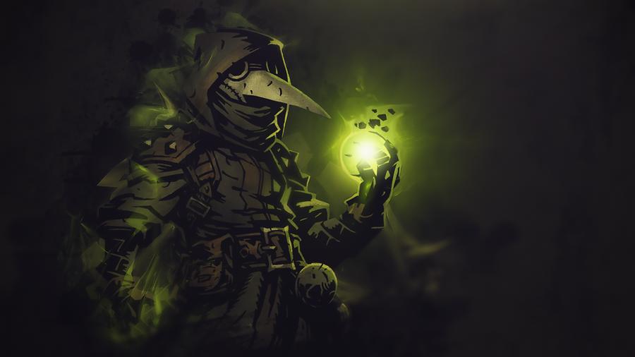 Uso y registro del NPC Darkest_dungeon_plague_doctor_1920x1080_wallpaper_by_gameriuxlt-dciqc7c