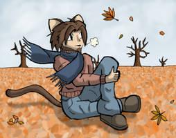 Autumn by Chukkz