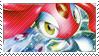 Stamp- Mesprit by FireFlea-San