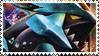 Black Kyurem Stamp II by FireFlea-San