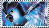 Articuno Stamp by FireFlea-San