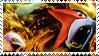 Entei Stamp by FireFlea-San