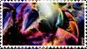 Darkrai Stamp by FireFlea-San