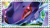 Genesect Stamp by FireFlea-San