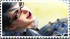 Bayonetta 2 Stamp by FireFlea-San