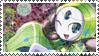 Meloetta Stamp by FireFlea-San