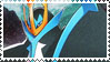 Empoleon Stamp by FireFlea-San