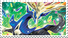 Xerneas Stamp by FireFlea-San