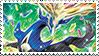 Xerneas Stamp by FireFlea-San