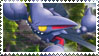 Gliscor Stamp by FireFlea-San