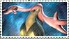 Gourgeist Stamp by FireFlea-San