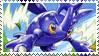 Heracross Stamp by FireFlea-San