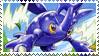 Heracross Stamp by FireFlea-San