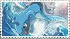 Lapras Stamp by FireFlea-San