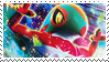 Hawlucha Stamp by FireFlea-San