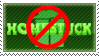Anti Homestuck stamp by FireFlea-San