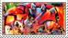 Groudon Stamp by FireFlea-San