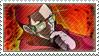 Maxie Stamp by FireFlea-San