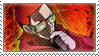 Maxie Stamp by FireFlea-San