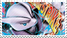 Mega Mewtwo X Stamp by FireFlea-San