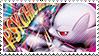 Mega Mewtwo Y Stamp by FireFlea-San