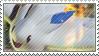 Togekiss Stamp by FireFlea-San