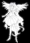 CO- Sailor Nebula by FireFlea-San