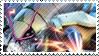 Golisopod Stamp by FireFlea-San