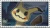 Mimikyu Stamp by FireFlea-San