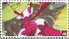 Tsareena Stamp by FireFlea-San