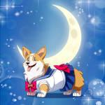 Drachea Comm- Sailor Cubby by FireFlea-San